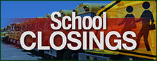 Click Here for Today's School Closings
